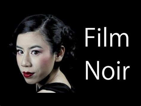film makeup youtube film noir makeup tutorial fables in fashion youtube