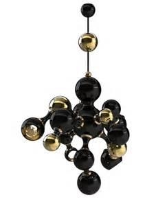 atomic lighting contemporary descendant of retro sphere lighting atomic suspension l freshome com
