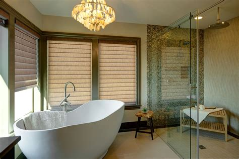 Luxury Spa Bathroom by Shower Stalls For Your Master Bathroom
