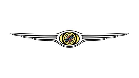 Logo Chrysler by Como Desenhar O S 237 Mbolo Da Chrysler Logo Emblema Escudo