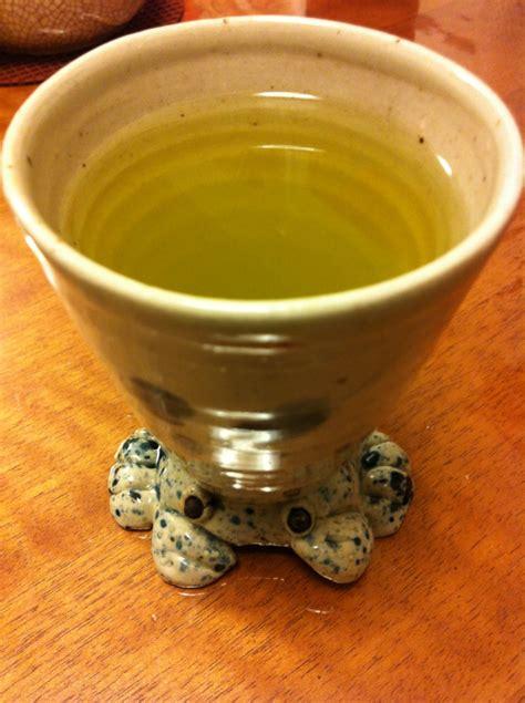 Coffee Green Tea green tea versus green coffee
