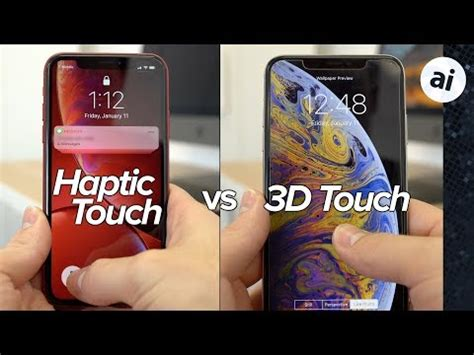 iphone xr mangler 3d touch smartja no