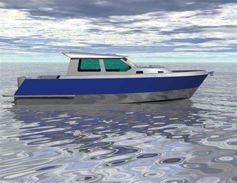 small metal boat metal boats