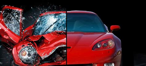 Car Auto Body by Kollinger Auto Body Repair Wexford Pa