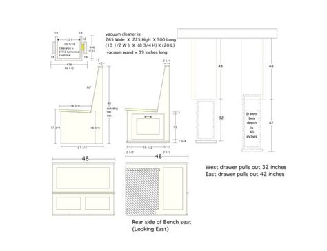 corner booth seating dimensions custom booth dimensions kitchens forum gardenweb