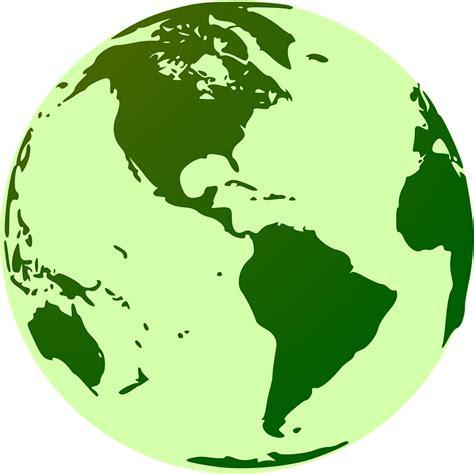 clipart mondo vector gratis mundo la tierra verde imagen gratis en