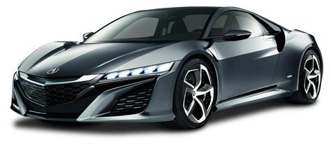 acura the car acura nsx car png image pngpix