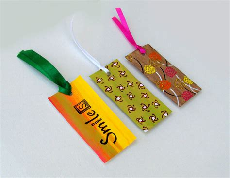 handmade bookmarks for sale handmade gift items india