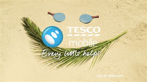 tesco mobile data bundle tesco mobile launches quot quot ad caign to