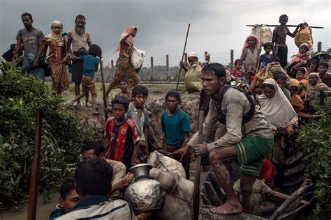 global pattern formation and ethnic cultural violence myanmar follows global pattern in how ethnic cleansing