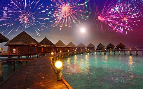 christmas   year  maldives hd desktop wallpaper  mobile  tablet