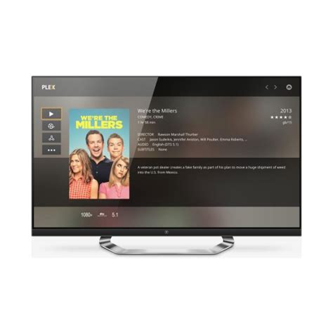 plex android tv plex l application devient gratuite sur android tv et smart tv