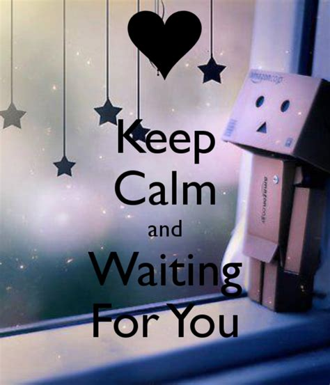 And Waiting by Waiting For You Pictures Images Graphics For