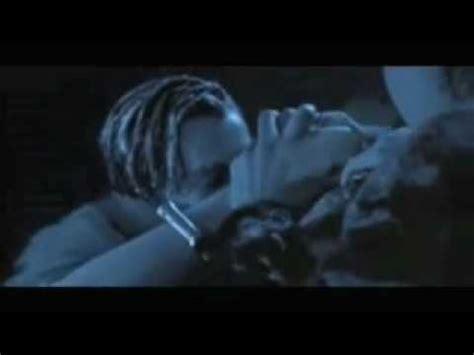 titanic film jack death titanic jack dies omg youtube