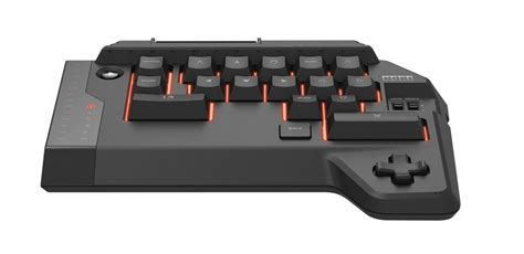 fortnite keyboard controls officially licensed ps4 mouse and keyboard controller