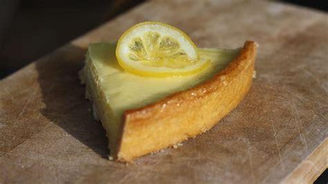 Tarte At Blush 660 000 la tarte au citron
