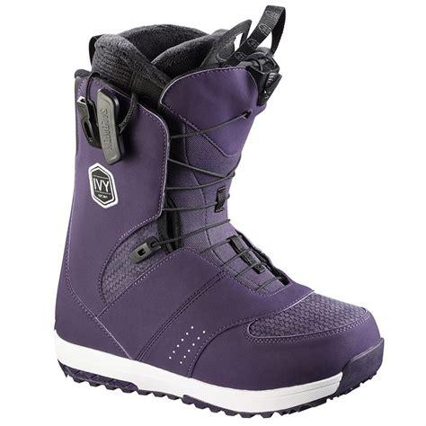 salomon s snowboard boots
