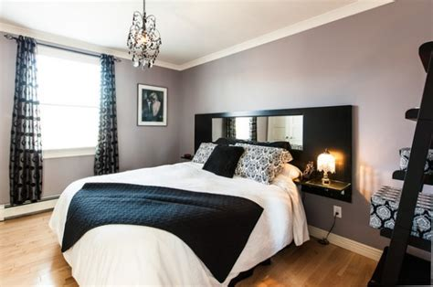 15 luxurious bedroom designs with purple color 15 elegant black and white bedroom design ideas style
