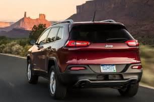 2014 jeep drive motor trend