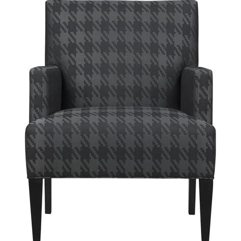 Houndstooth Accent Chair by Houndstooth Accent Chair Decor Ideasdecor Ideas