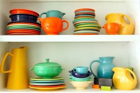 dishes colors s fiestaware sweet details