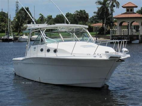 boat trader wellcraft coastal used 2000 wellcraft coastal 33 miami fl 34997