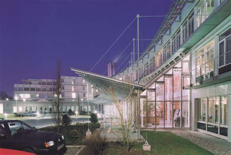 roncalli haus wiesbaden projekte kbk architekten
