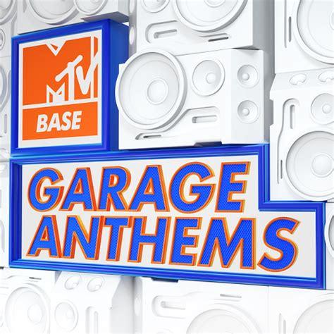 Cd Va Mtv va mtv base garage anthems 3cd 2017 avaxhome