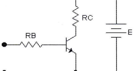 transistor pnp sebagai saklar transistor sebagai saklar dengan menggunakan ldr sebagai sensor cahaya 28 images transistor