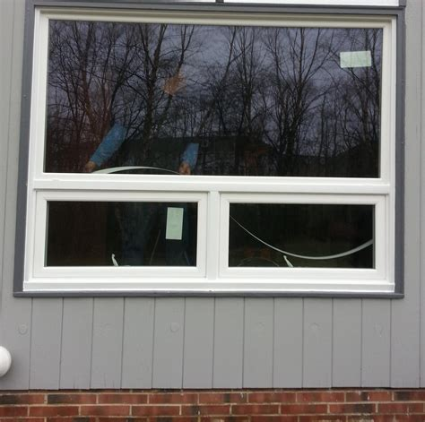 awning type window replacement window types awning windows integrity windows