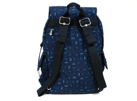 Kipling D 092016 mochila backpack kipling azul marino 2 100 00 en mercado libre