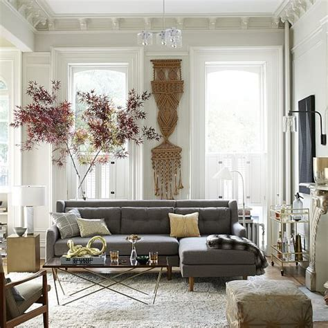 west elm crosby sofa west elm sale save up to 40 on furniture rugs and more