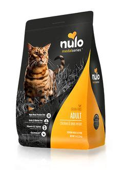 nulo food packaging pet food on pet food food and packaging