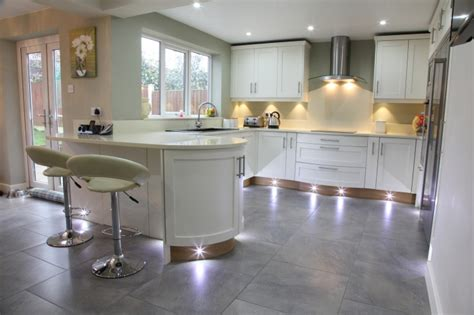Best Lighting For Kitchen Island bespoke kitchens holme tree leicestershire