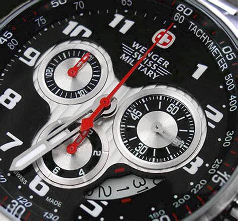 Wenger 010851116 Swiss Made Original S Watches Wenger Genuine Swiss Army