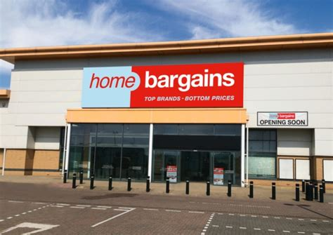 new home bargains store to open in former comet great