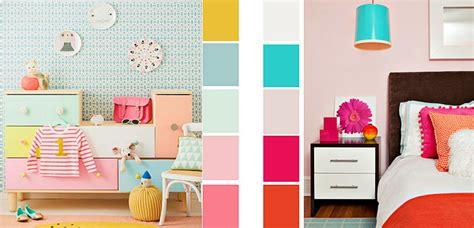 colores para cuartos infantiles paletas de color para decorar dormitorios infantiles