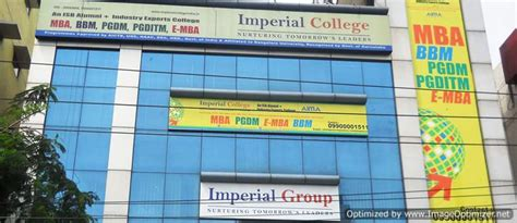 Imperial College Mba Review by Icbs Bangalore Mba Mbacollegesbangalore