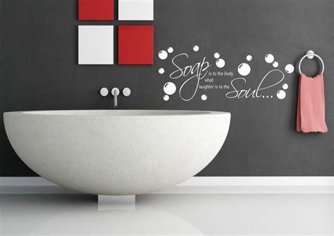 bathroom stencils free bathroom wall quote soap body wall sticker decal transfer