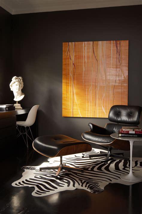 Charles E Lounge Chair Design Ideas Mid Century Modernist Interior Design Ideas