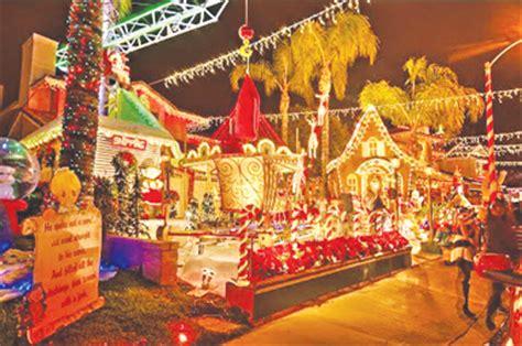 Santa Clarita S Holiday Light Shows Send Us Your Favorites Lights In Santa Clarita
