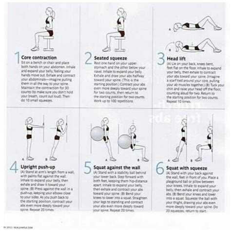 when is it safe to workout after c section best exercises for diastasis recti get your flat tummy