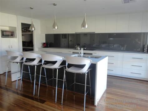 splashback ideas white kitchen white kitchen with grey splashback