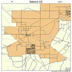 salome arizona map 0462700