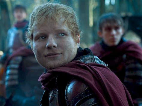 ed sheeran game of throne game of thrones ed sheeran leaves twitter after fans