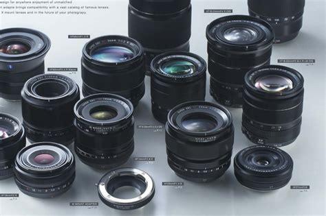 Fujifilm Lens Xf 16mm F 1 4 R fujifilm xf 16mm f 1 4 r lens confirmed in new x mount