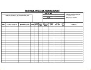 Report Testing Template by Doc 934654 Test Report Template Test Summary Reports