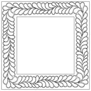 quilt border templates free border quilting patterns lena patterns