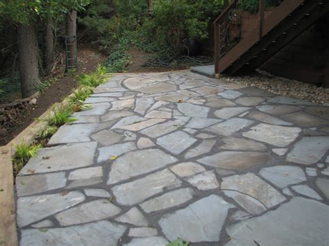 Lightweight Pavers For Patio Astonishing Flooring And Artistic Ornament For Small Garden Stylish White Fence Around