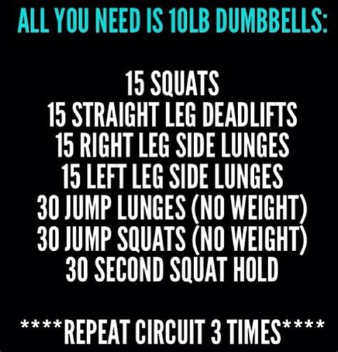 leg day workout you can do at home my fit
